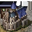 Trinsic Temple